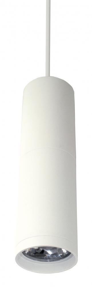 LED Diecast Aluminum Pendant - EDL80