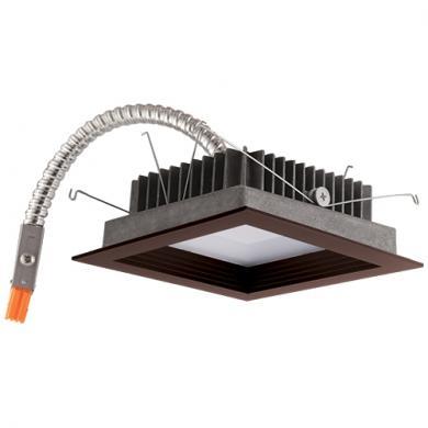 """5"""" LED Light Engine with Baffle Trim"""