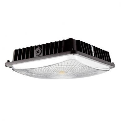 LED Canopy