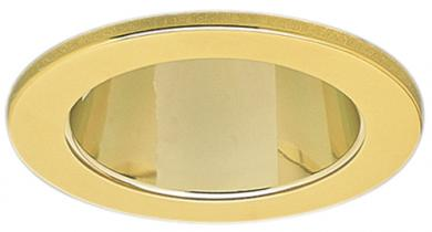 Gold w/Gold Ring