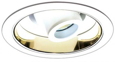 "6"" Adjustable Spot with Reflector Trim"