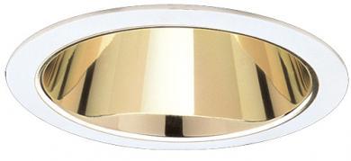 "7"" CFL Horizontal Reflector"