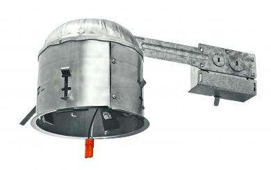 "6"" IC Airtight Shallow Remodel Housing"