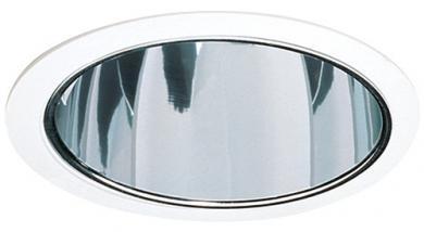 "8"" CFL Horizontal Reflector"