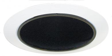 "5"" Reflector with Socket Bracket Trim"