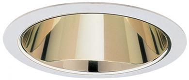 Gold/White Ring
