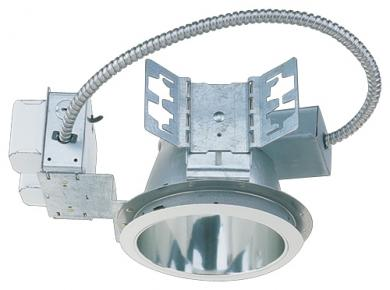 "7"" Architectural CFL Horizontal Downlight"