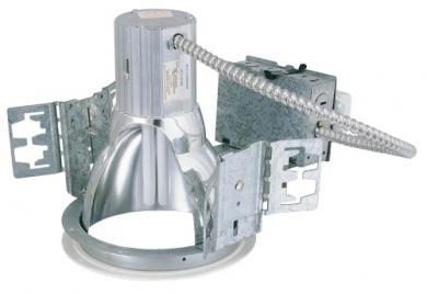 """7"""" Architectural CFL Vertical Downlight"""