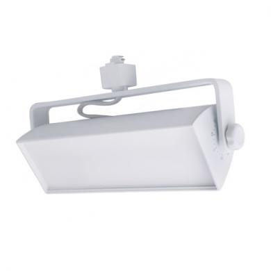 12″ LED Distell™ Wall Wash Track Fixture