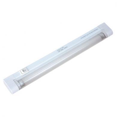 Slim Line T5 Fluorescent Undercabinet and Cove Light