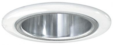 Mini Halogen Downlight with Clear Reflector