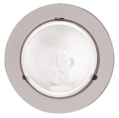 Mini Downlight with Reflector and Protective Lens