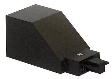 Mini-Track Conduit Connector Track Accessory
