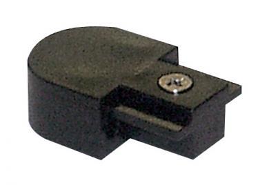Mini-Track End Cap Track Accessory