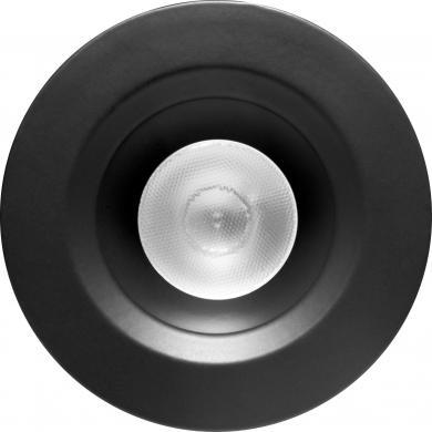 Round All Black