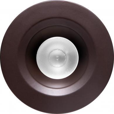 Round Bronze