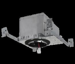 Frame Options: *IC Airtight, 0-10V/Triac/ELV Diming, 120/277V*