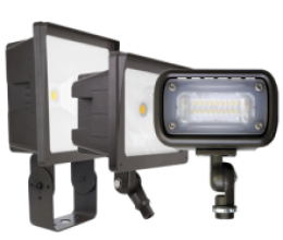 Mini, Medium and Large Floodlights: *15W - 90W*