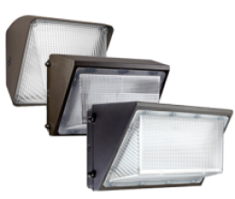 Small, Medium and Large Wall Packs: *30W - 135W*
