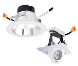 *Downlight & Adjustable* Styles